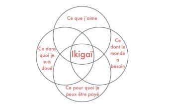 diagramme ikigai