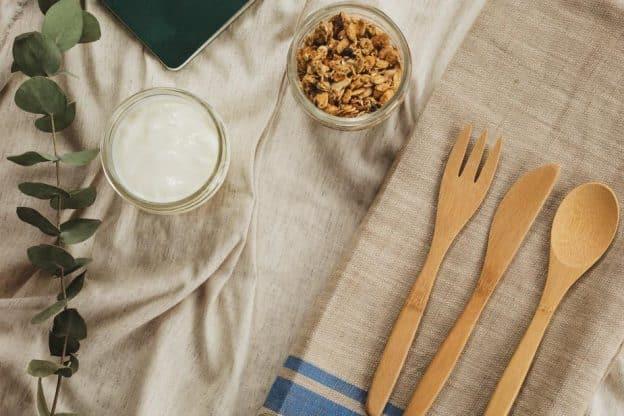 Notre alimentation apporte-elle suffisamment de nutriments qui font du bien au moral ?