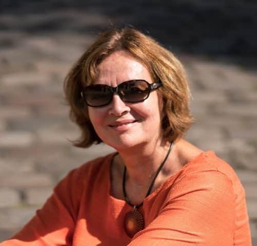 Caroline VALBRUN – Psychopraticienne