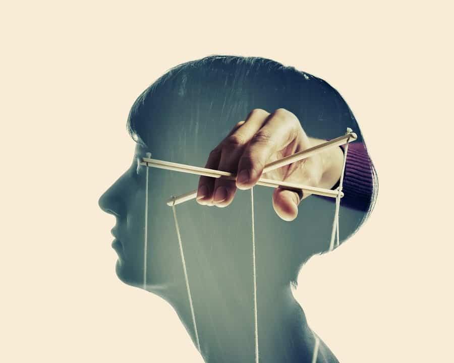Citation Divorcer d'un pervers narcissique : Comment préserver son mental ?