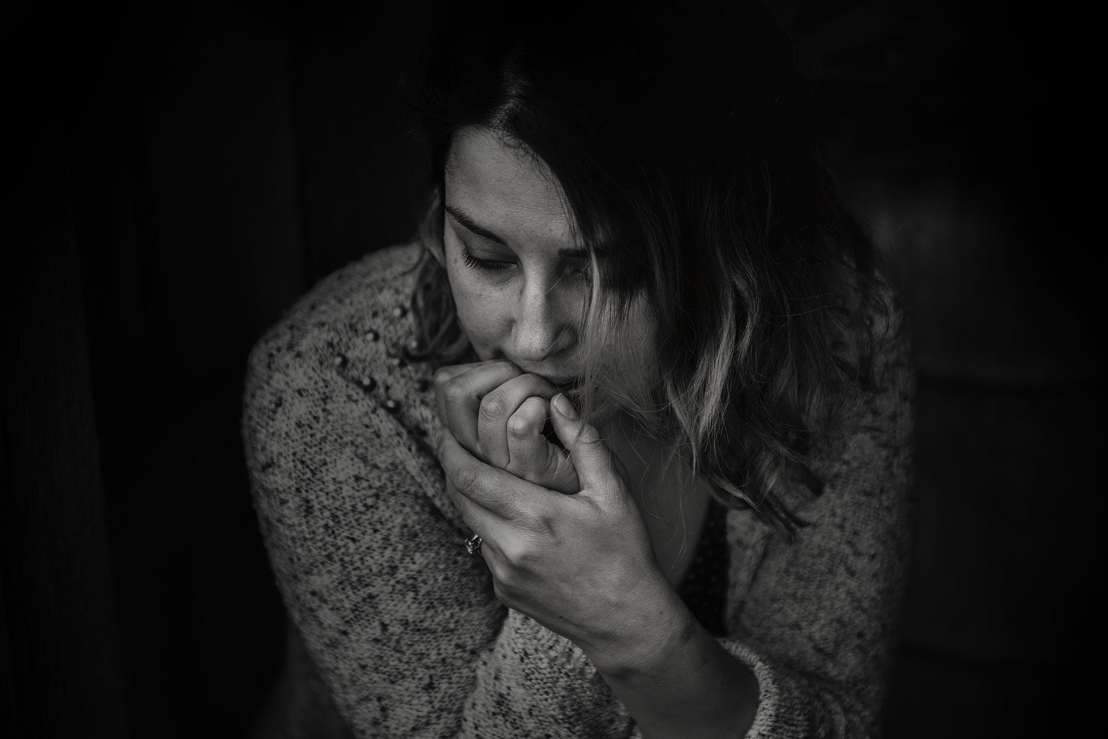 Citation 5 mauvais effets sur votre corps des mots qu'on ne dit pas