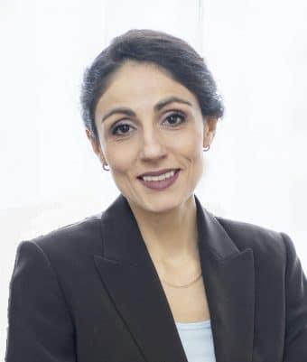 Patricia Lefebvre – TSRH thérapeute spécialisée en relations humaines et relation d'aide