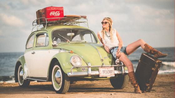 10 bonnes raisons de partir en voyage !
