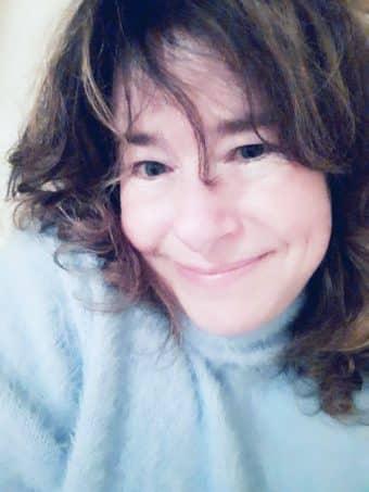 Julie Marquis, auteure