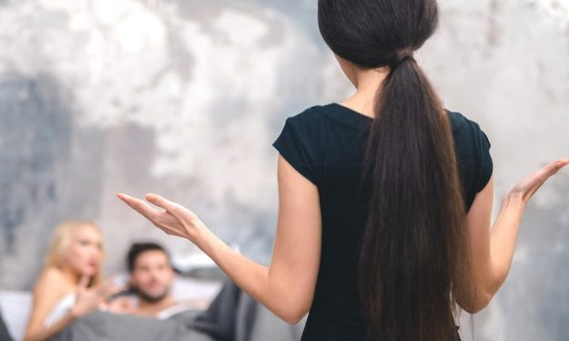 Comment surmonter l'infidélité, cause du divorce ?