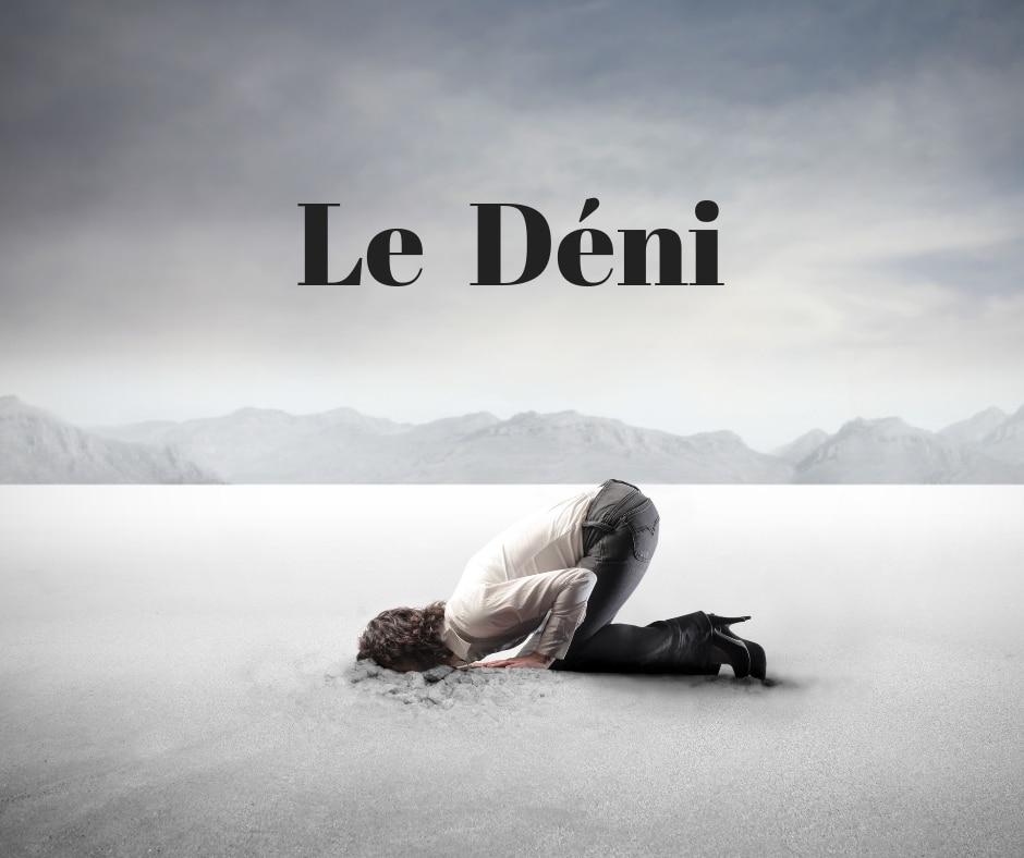Le Déni (1)