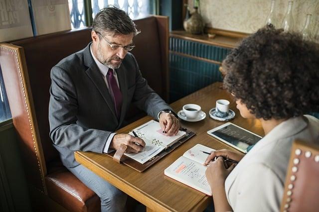 Citation 8 conseils pour mieux se vendre lors d'une entrevue d'embauche !