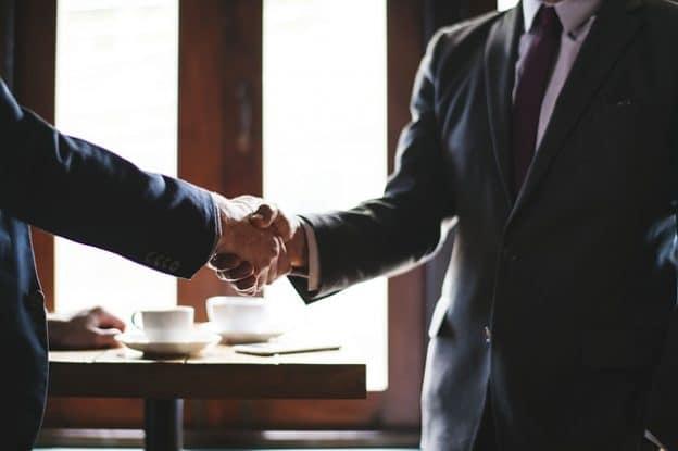 Soyez plus intéressé par votre client que votre commission et vous aurez du succès !