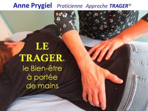 Anne Prygiel, praticienne Trager®