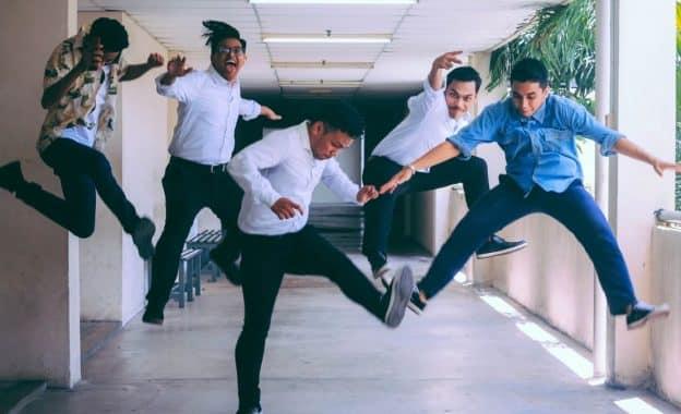 Pénurie de personnel… Bonheur, plaisir et bien-être au travail