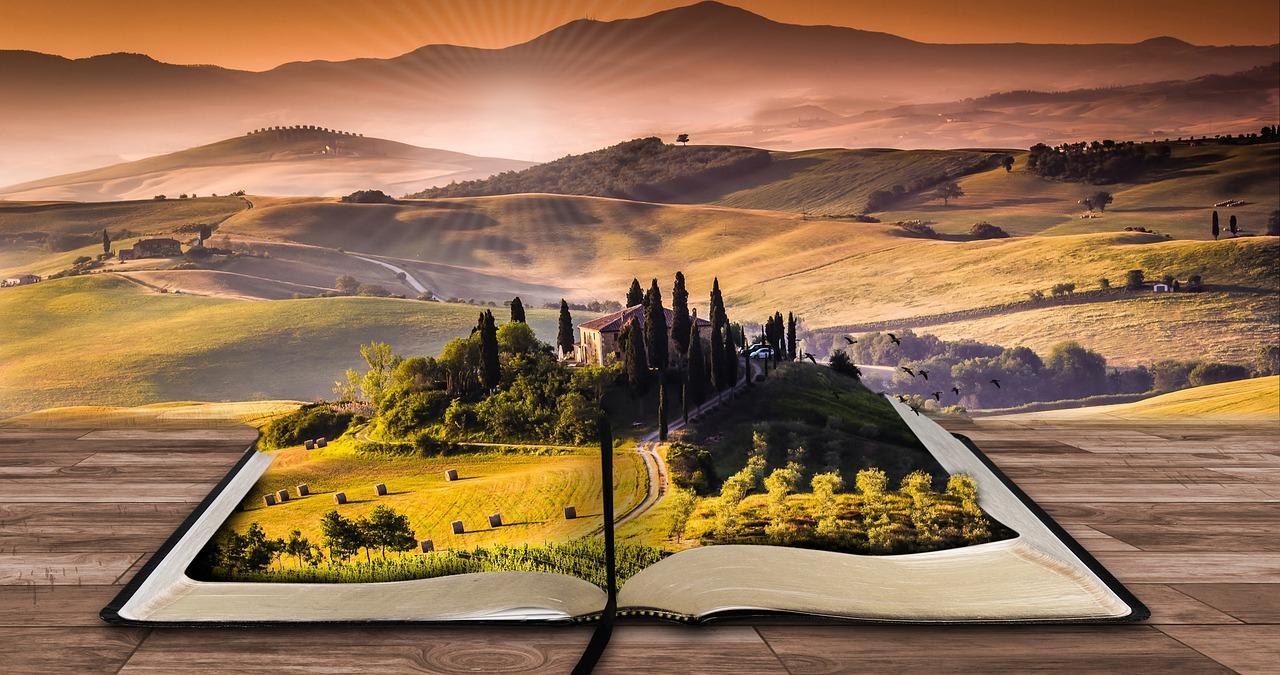 Citation Peut-on ajouter des images dans un livre?
