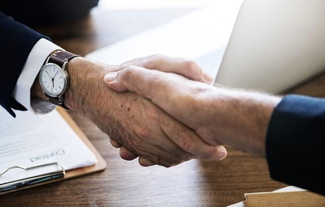 Citation 5 façons d'aborder la vente, basée sur une approche relationnelle.