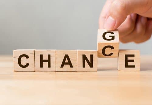 Comment hacker son cerveau d'entrepreneur quand il panique face au changement ?