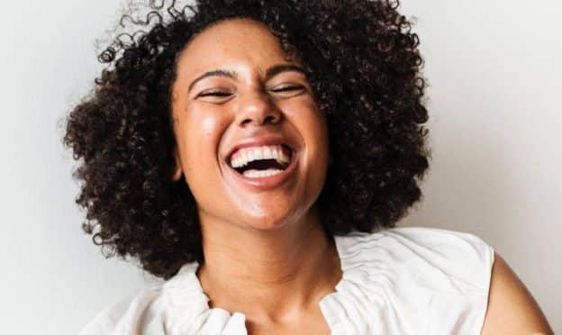 Riez-vous suffisamment ? Riez-vous au moins 10 minutes par jour ?