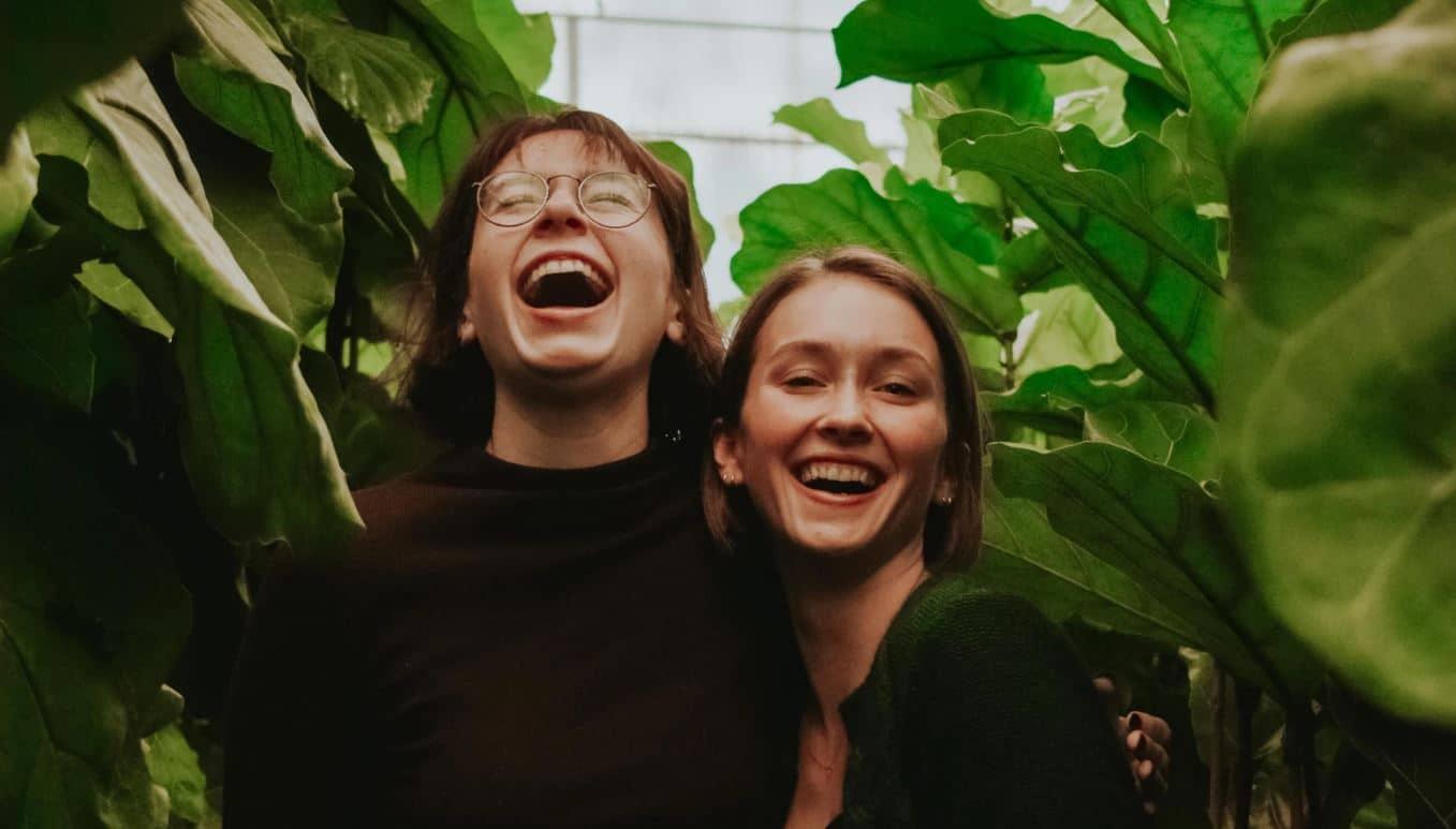 Citation Les bienfaits du rire sur la santé