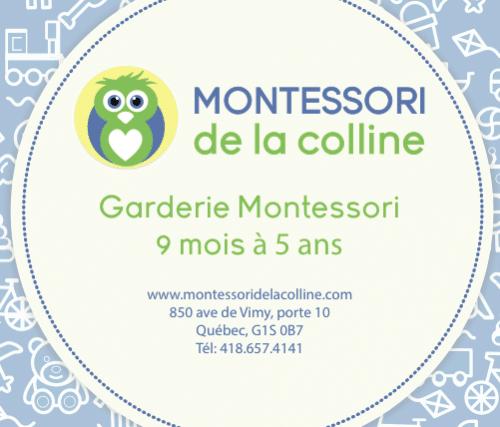 La Fabrique Montessori