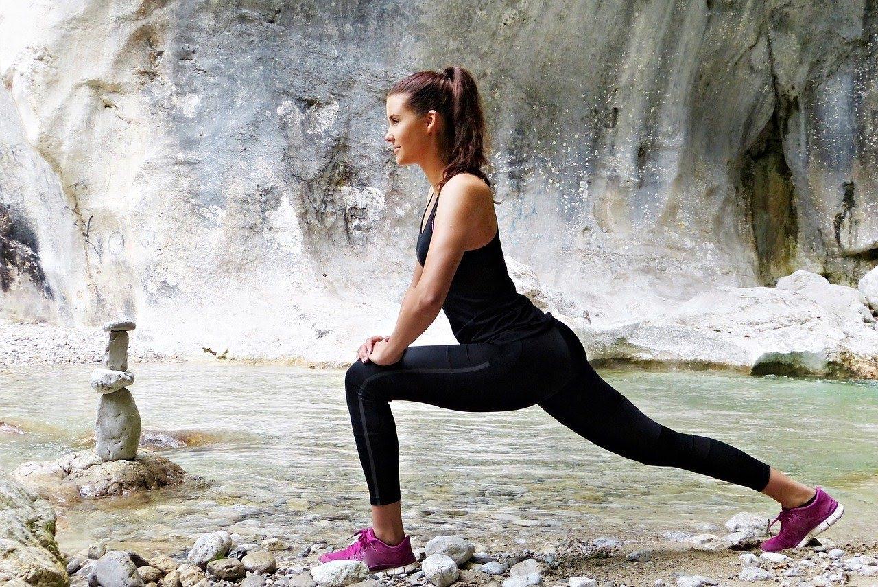 Citation Confinement : Pourquoi est-il important de faire de l'exercice physique ?
