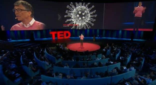 Bill Gates : Une prédiction datant de 2015 sur la présente pandémie