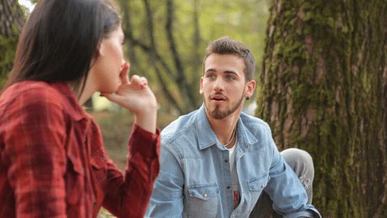 7 signes qui prouvent qu'un homme est amoureux