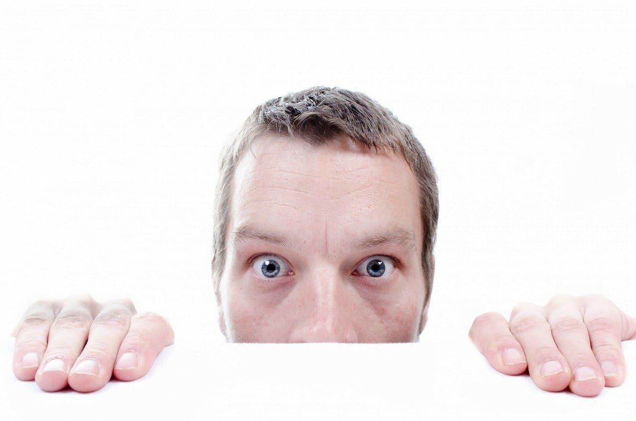 Citation Que se cache-t-il derrière nos peurs ?