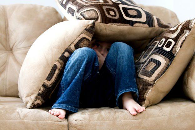 Ces peurs qui vous empêchent d'avoir une relation au top