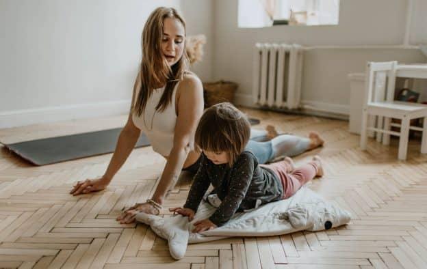 Comment profiter de la quarantaine pour connecter avec ses enfants