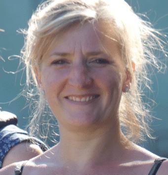 Erika Benko – Conseillère en santé et bien-être.