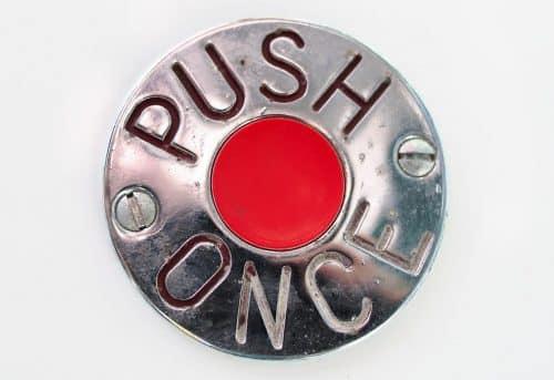 Perdre 3 kilos en appuyant sur un bouton
