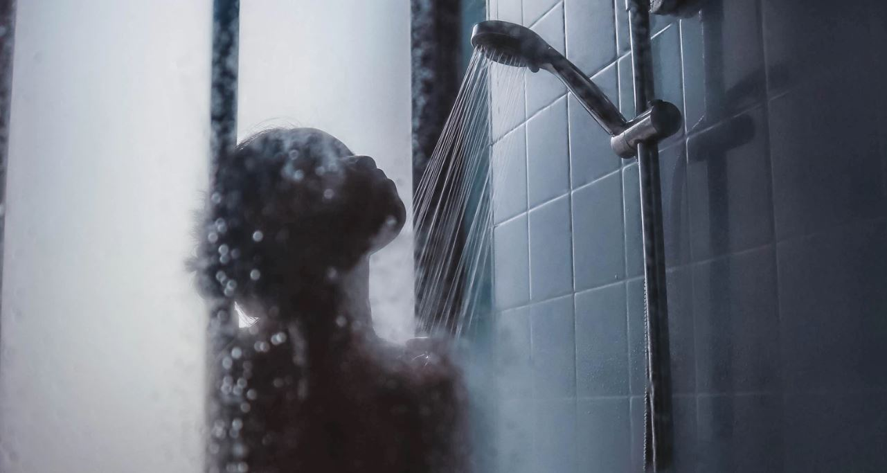 Citation Comment ne plus stresser grâce à la douche froide