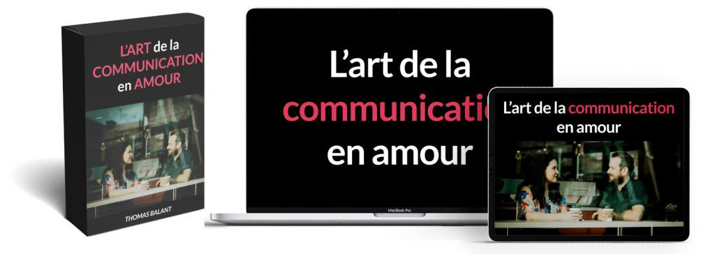 L'art de la communication en amour