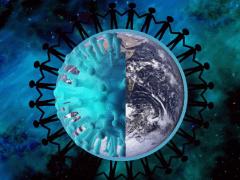 Covid-19, l'Allié de l'Éveil de l'Humanité