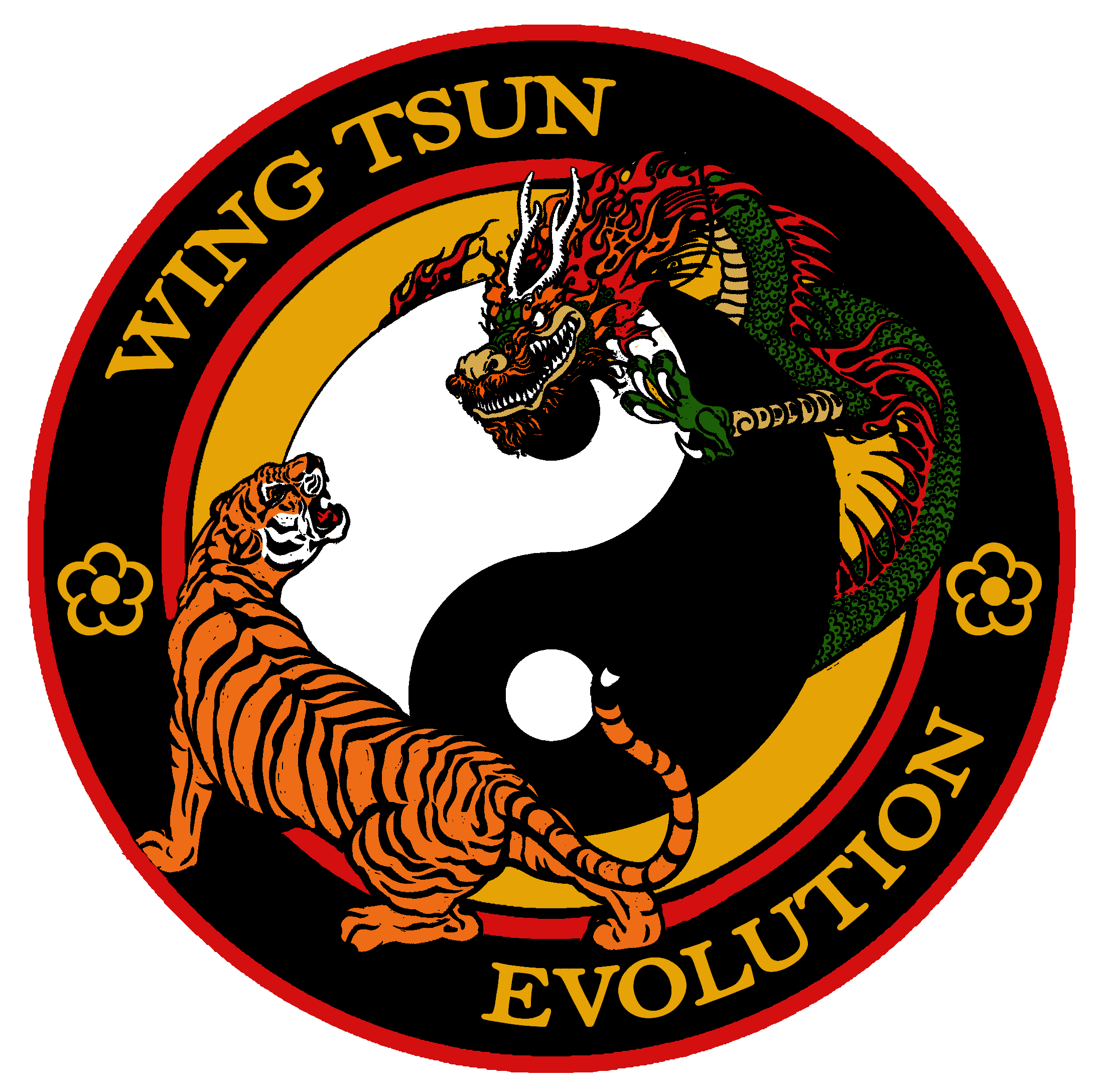 Wing Tsun Evolution