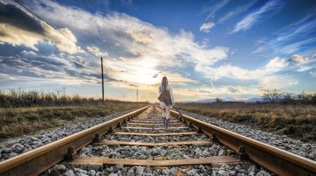La séparation amoureuse: y' a pas qu'une seule fin