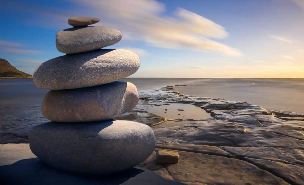 Citation Congruence et harmonie entre vos actes, vos pensées et vos paroles.