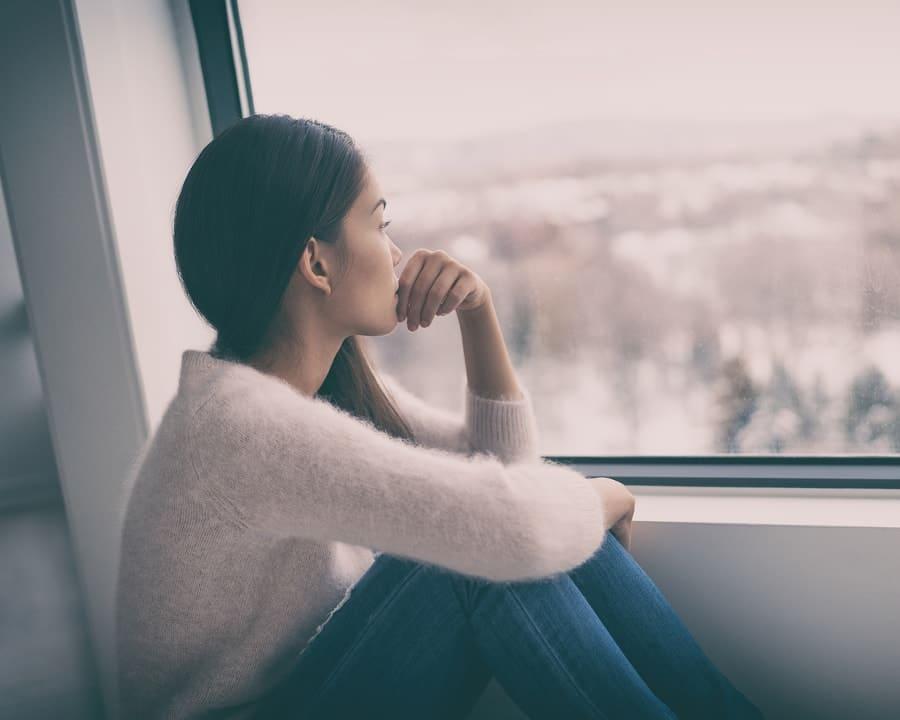 Citation 4 choses à faire pour se sentir moins seule pendant le confinement
