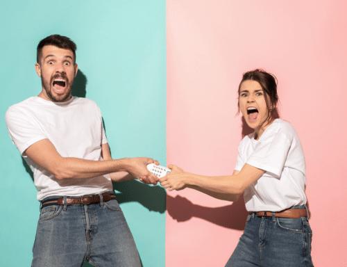 Désamorcer un conflit dans son couple en 6 étapes