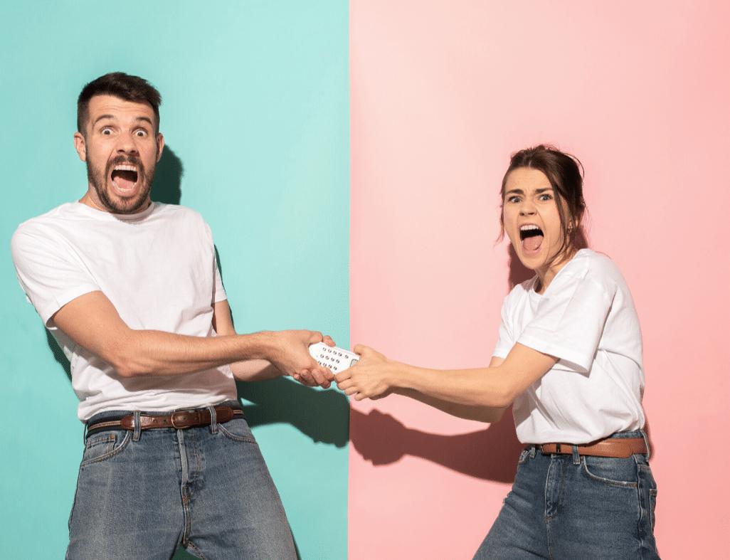Citation Désamorcer un conflit dans son couple en 6 étapes