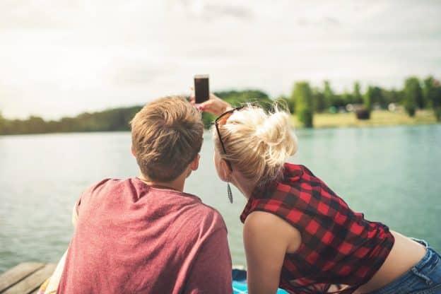 La vie de couple aujourd'hui : Liker et aimer.