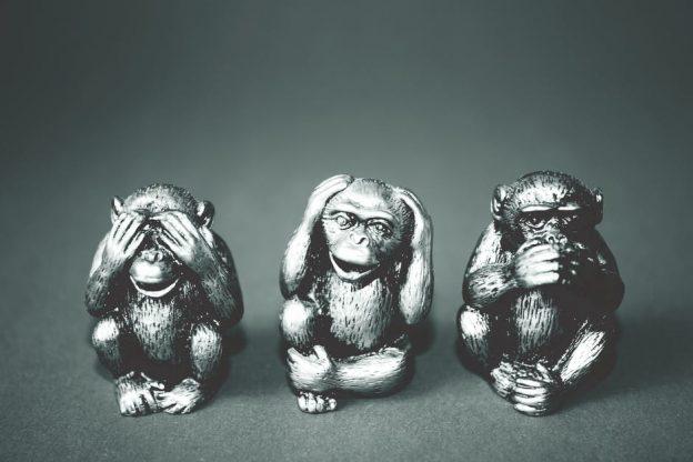 Les 3 facettes que l'on retrouve chez tous les êtres humains