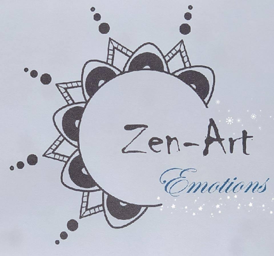 photo logo zenart
