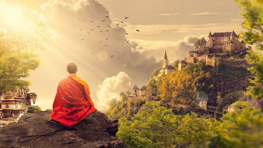 Citation Comment booster sa vie grâce à la Pleine Conscience ?