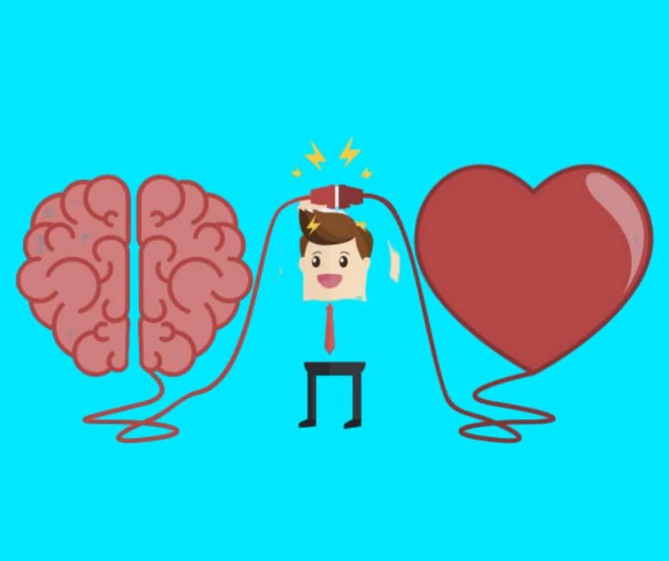 Citation L'intelligence émotionnelle : un atout indispensable pour vivre sereinement.