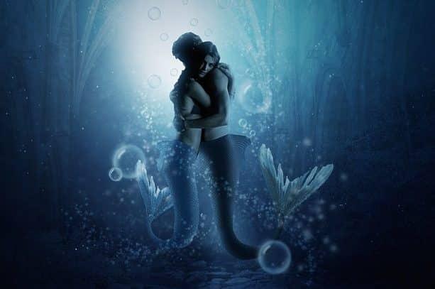 Citation La solitude un POUVOIR à DEUX. Rencontrer son âme avec le bercement de l'eau et de ton amour.