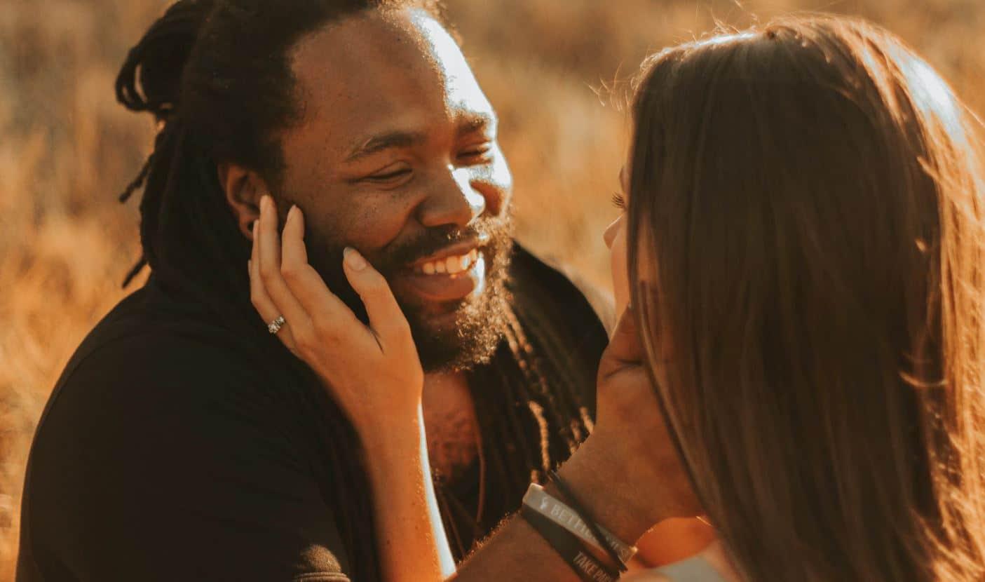 Citation Quand l'amour peut réparer nos blessures psychologiques. La résilience en plein cœur