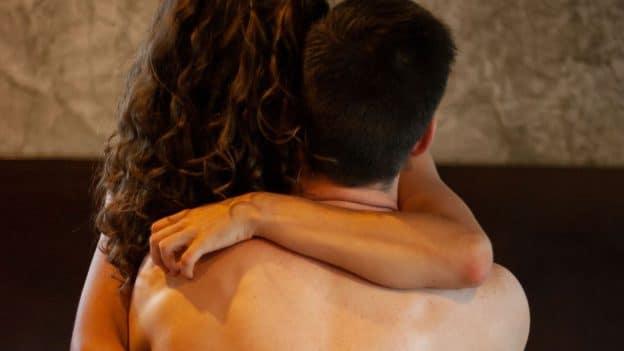 La sensualité en pleine conscience chez l'homme et la femme. Du plaisir des corps au toucher de l'âme