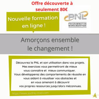 PNL et Gestion de projet