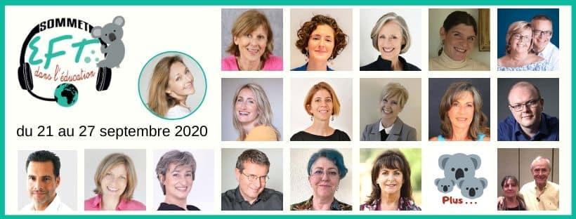 Sommet Virtuel EFT dans l'Education 2020 (1)