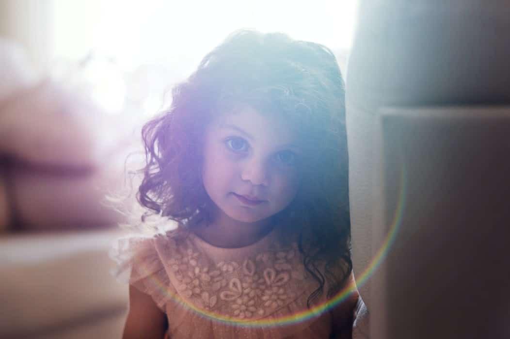 Citation Sommet EFT : Comment contribuer au bien-être des enfants (sans oublier votre enfant intérieur) ?