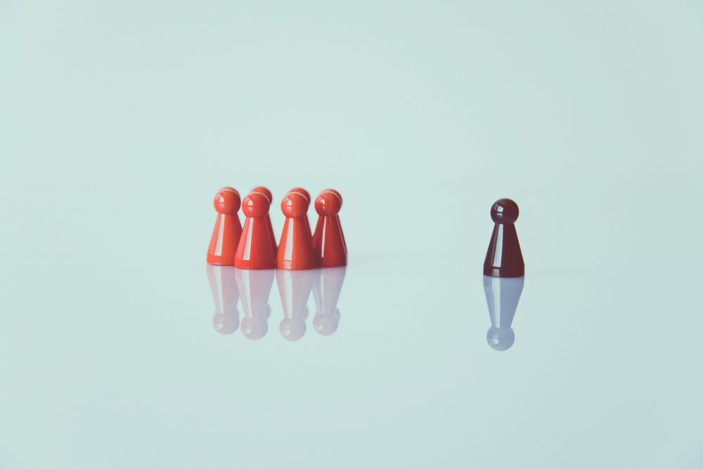Citation Accepter notre différence est une introspection qui ne se termine jamais.