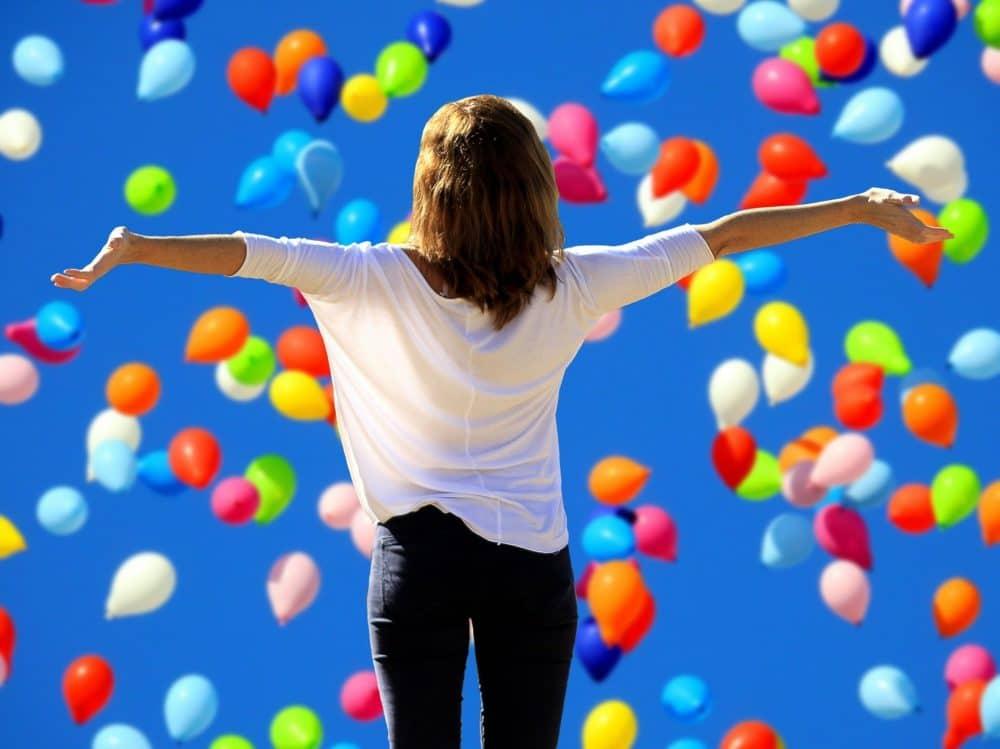 Citation Pourquoi est-ce important d'être optimiste